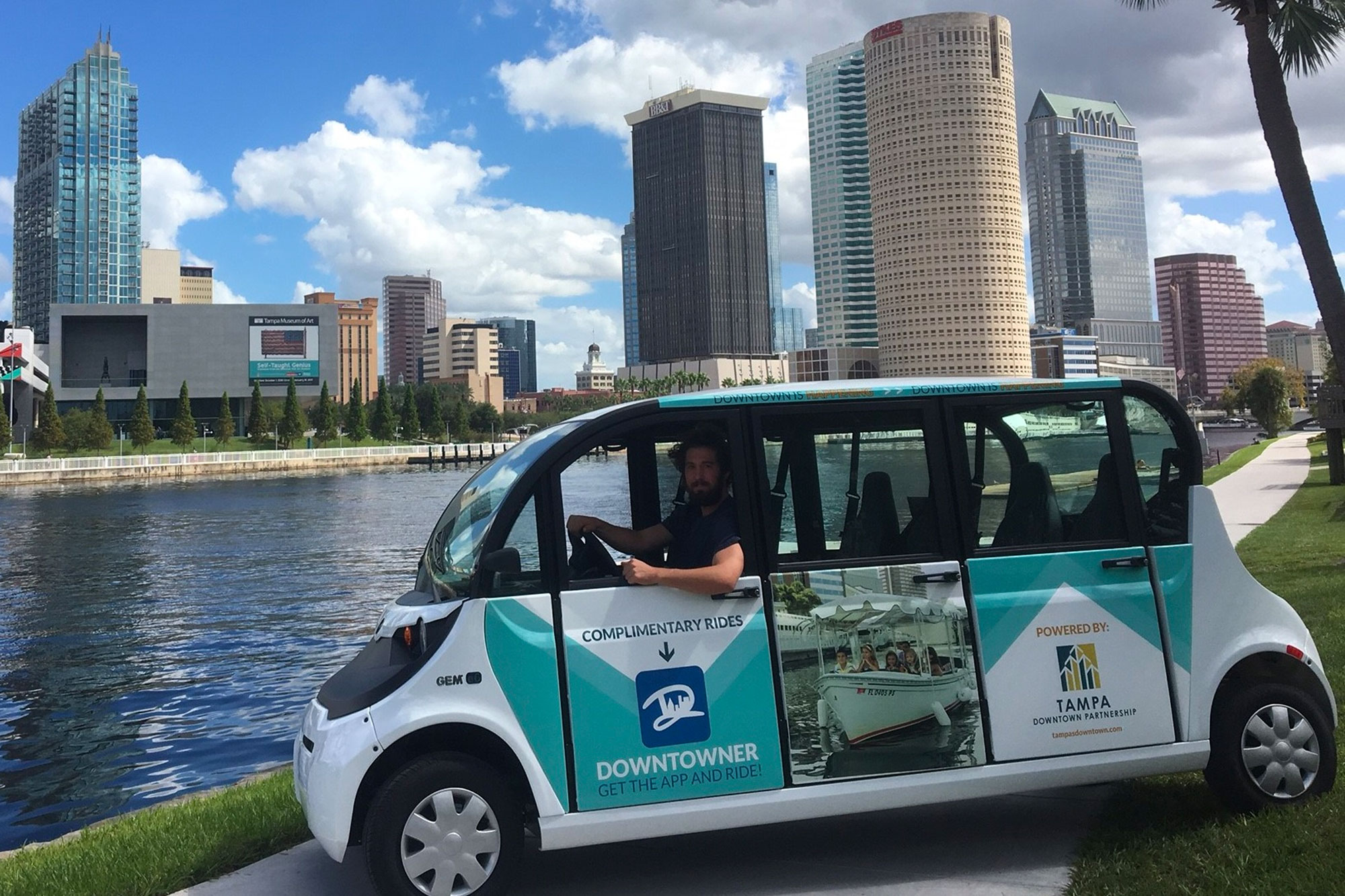 Things to Do in Tampa Florida, Attractions, Family Fun & More
