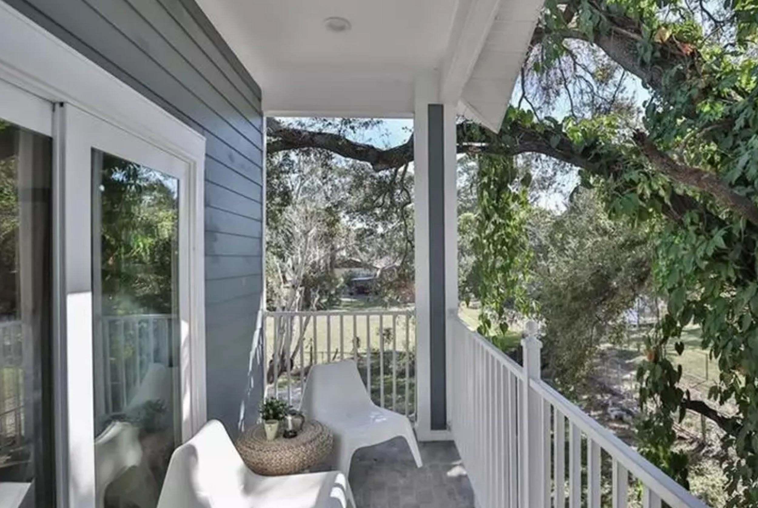 Top Airbnbs in Tampa Bay