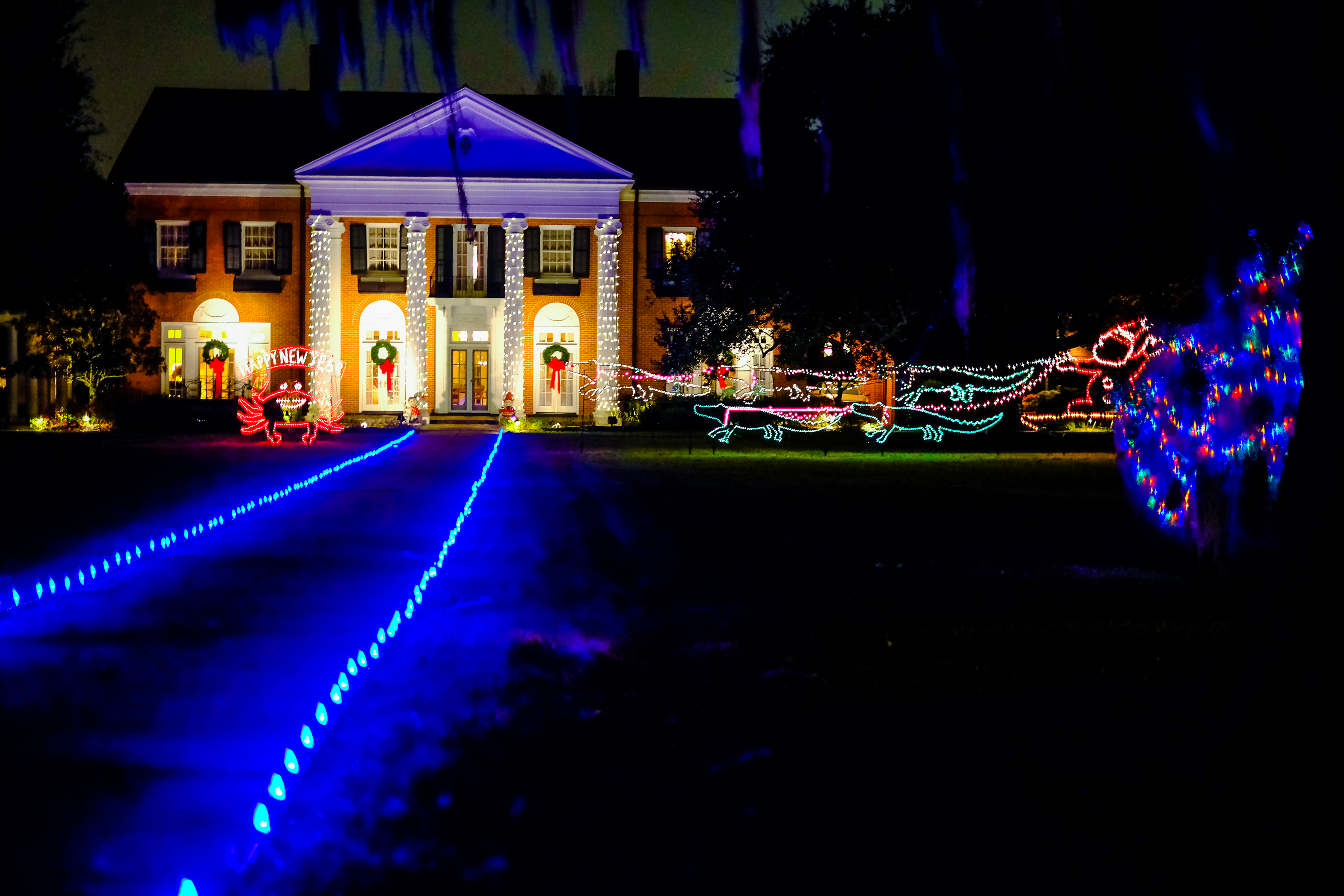 Christmas Events in Lake Charles | Free & Family Friendly