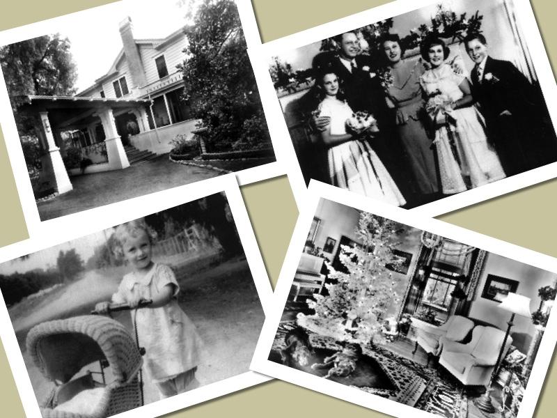 Irvine Family historic photos