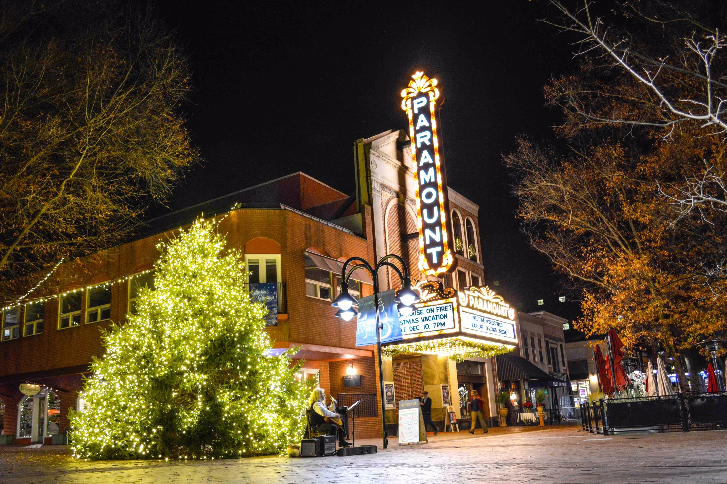 Christmas Free Meal 2020 Charlottesville 10 Holiday Events You Don't Want to Miss in Charlottesville