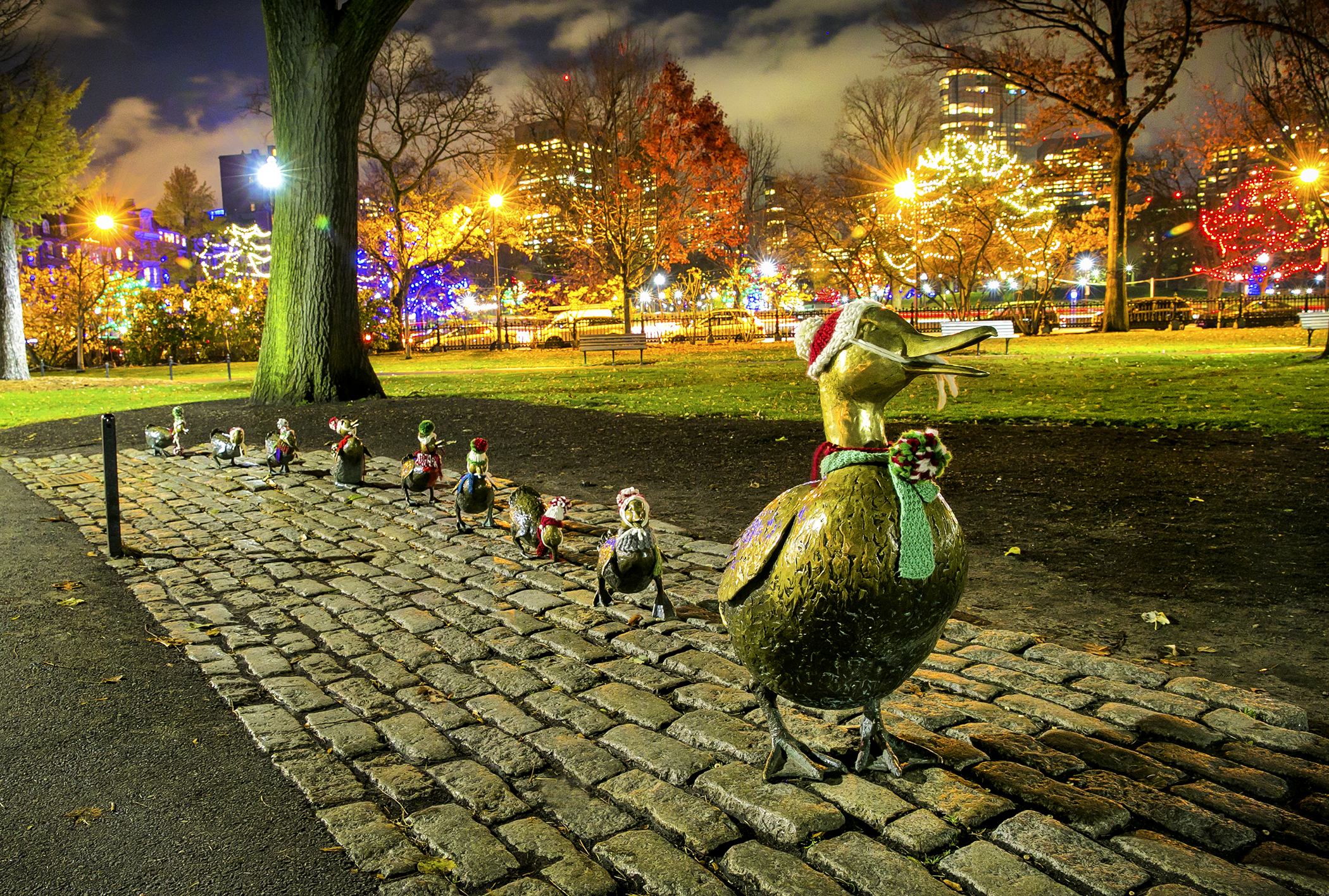 Boston Christmas 2019 Boston's Holiday Season | Christmas and NYE Events
