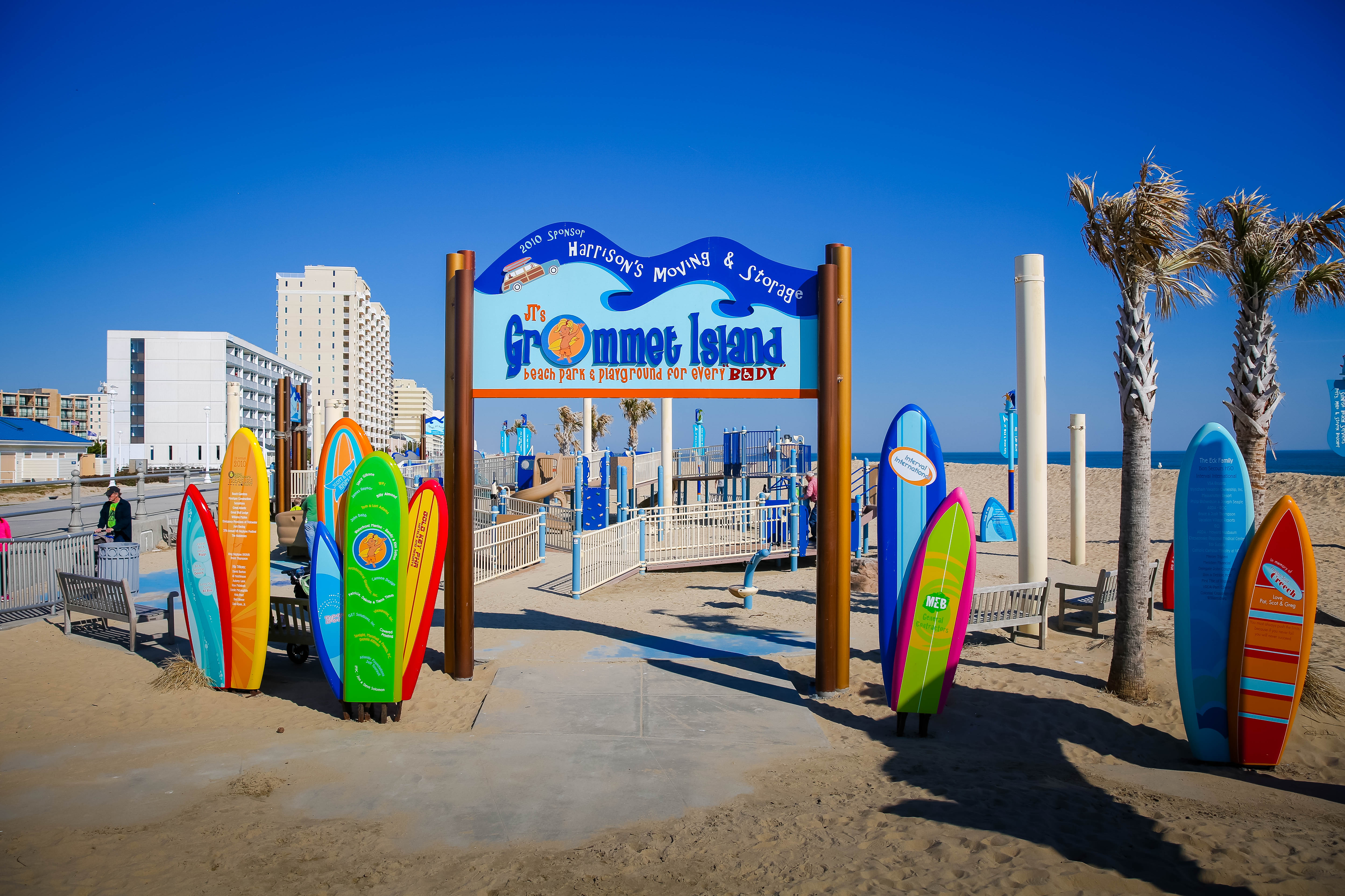 79ce023ca Things to Do With Kids in Virginia Beach | Family-Friendly Fun