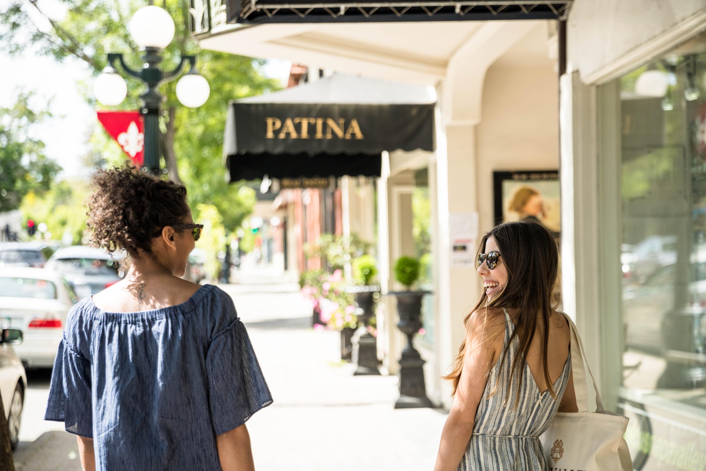 A Girlfriends' Getaway in Napa Valley | Napa Valley Itinerary