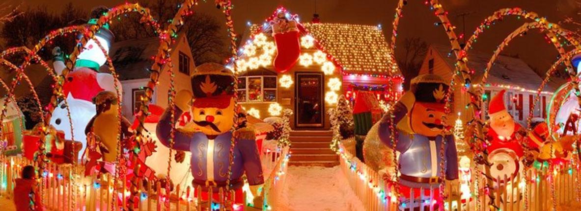 Nw Indiana Christmas Lights 2020 Holiday Light Displays in Northwest Indiana | Christmas Lights