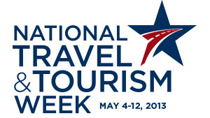 2013 National Travel and Tourism Week