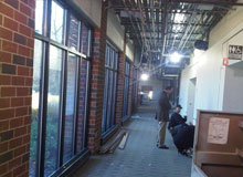 PUC Center Renovations