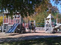 Stoney Run, Indiana, Playground