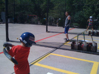 Zig-E's Funland Batting Cages