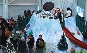 Santa's Mountain