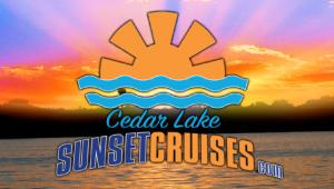 Cedar Lake Sunset Cruises