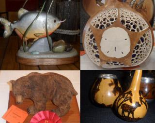 Duneland Woodcarvers Show