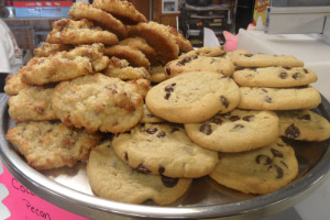 Yesteryear's Cookies