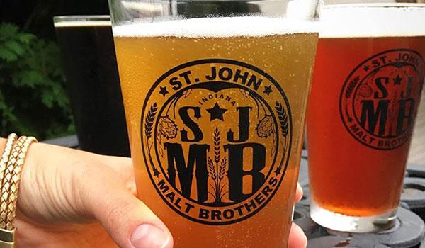 St. John Malt Brothers