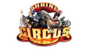 La Porte Shrine Circus