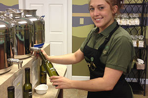 Tasty Olive Company - Highland, Ind.