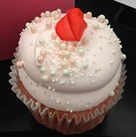 Designer Desserts Cupcakes