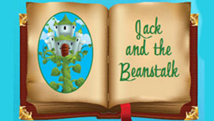 Jack & the Beanstalk - Theatre at the Center