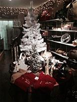 Festive Christmas items