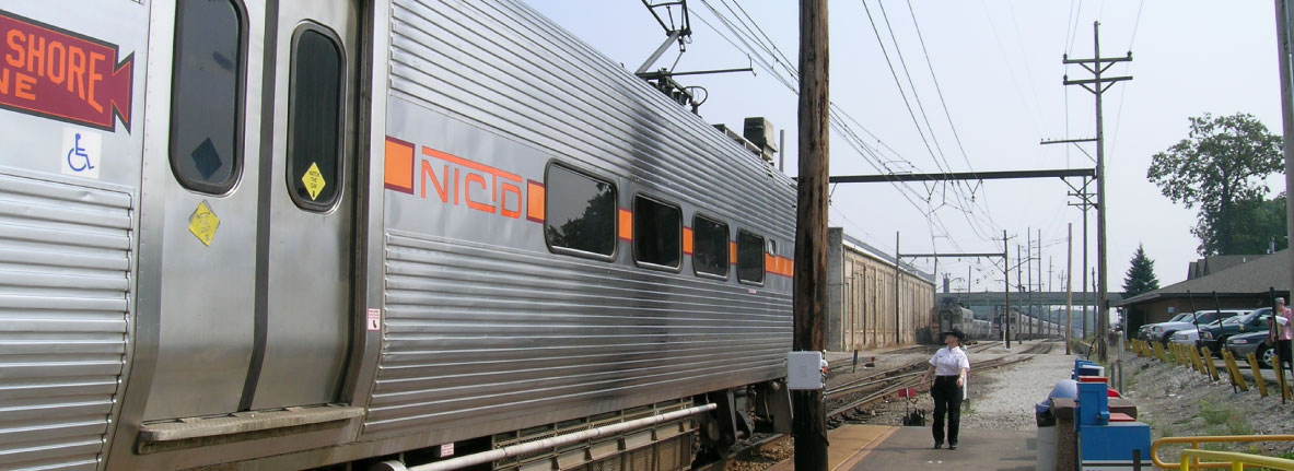 Northwest Indiana Railroad Map | South Shore Trains & Schedules