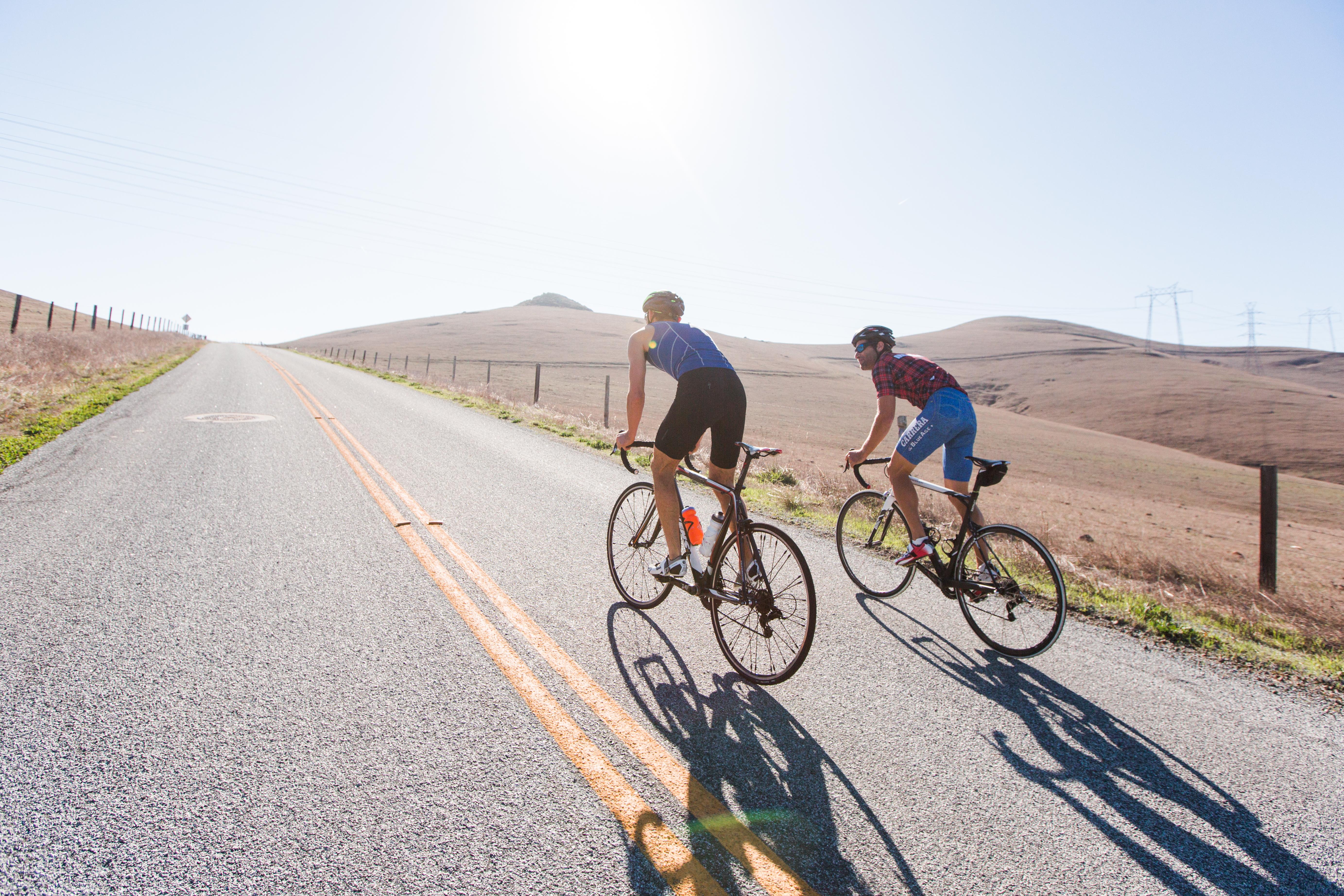 san luis obispo mountain bike trails slo county outdoors