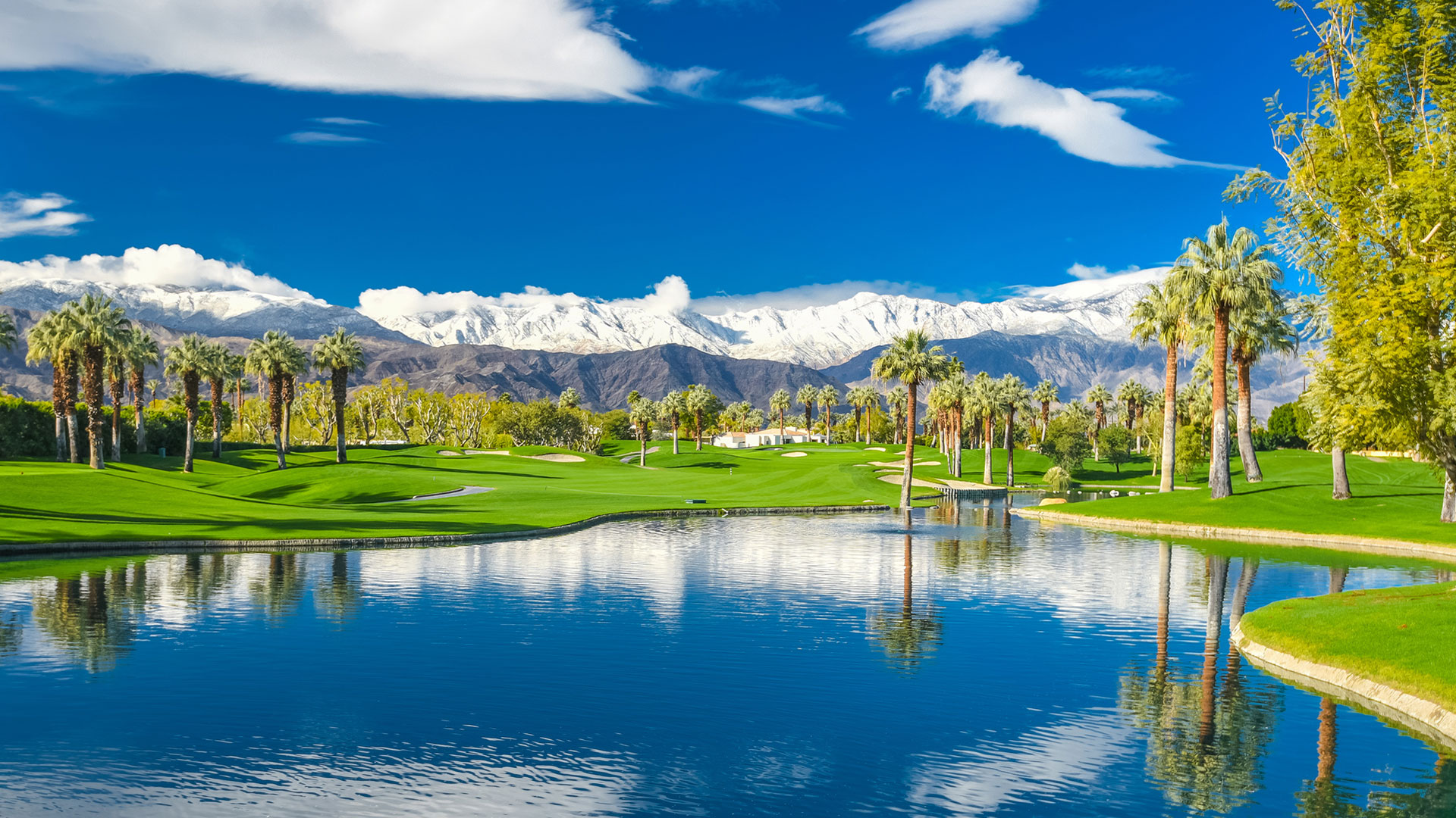 winter in greater palm springs