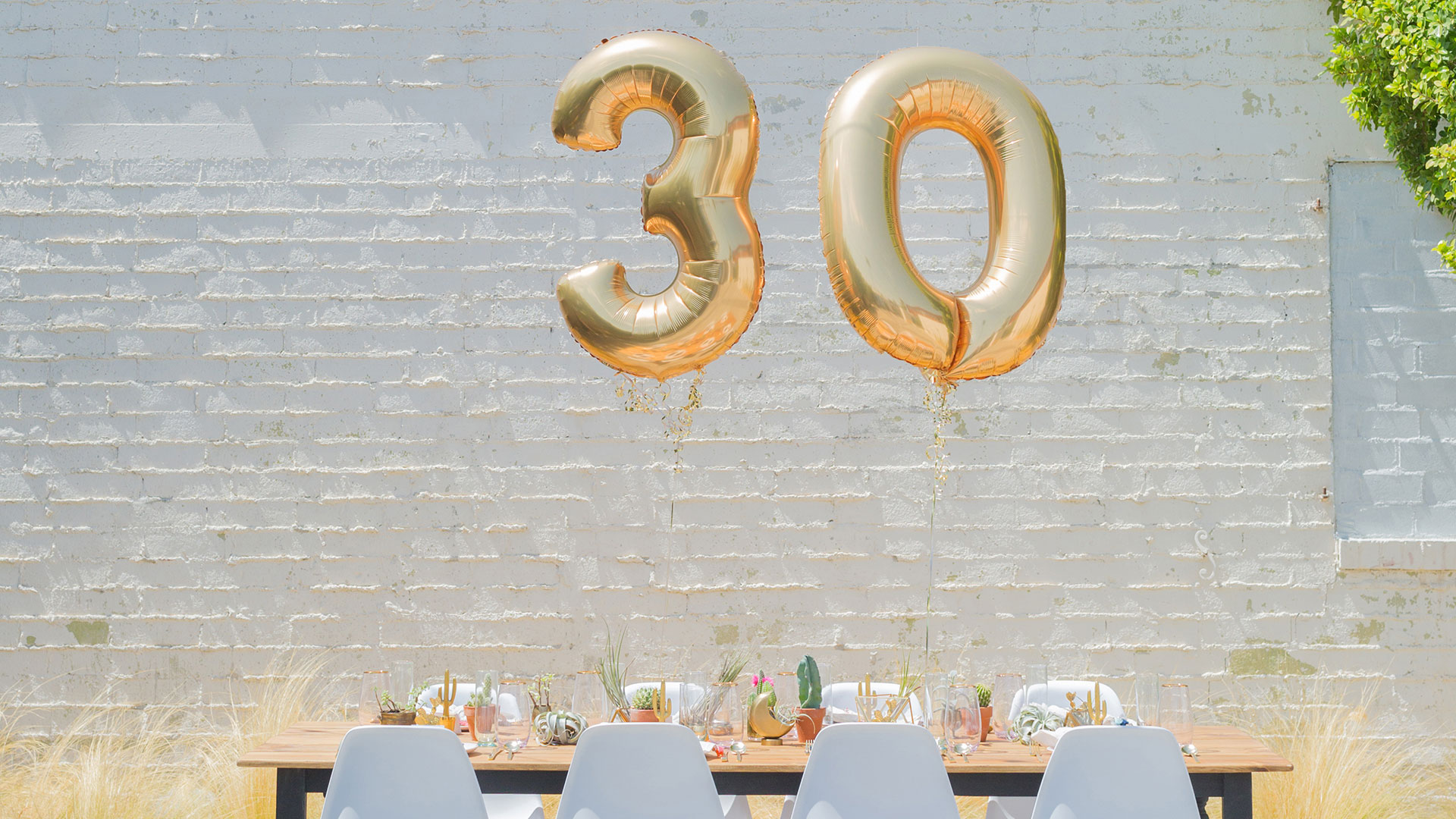 plan a picture perfect birthday party in greater palm springs