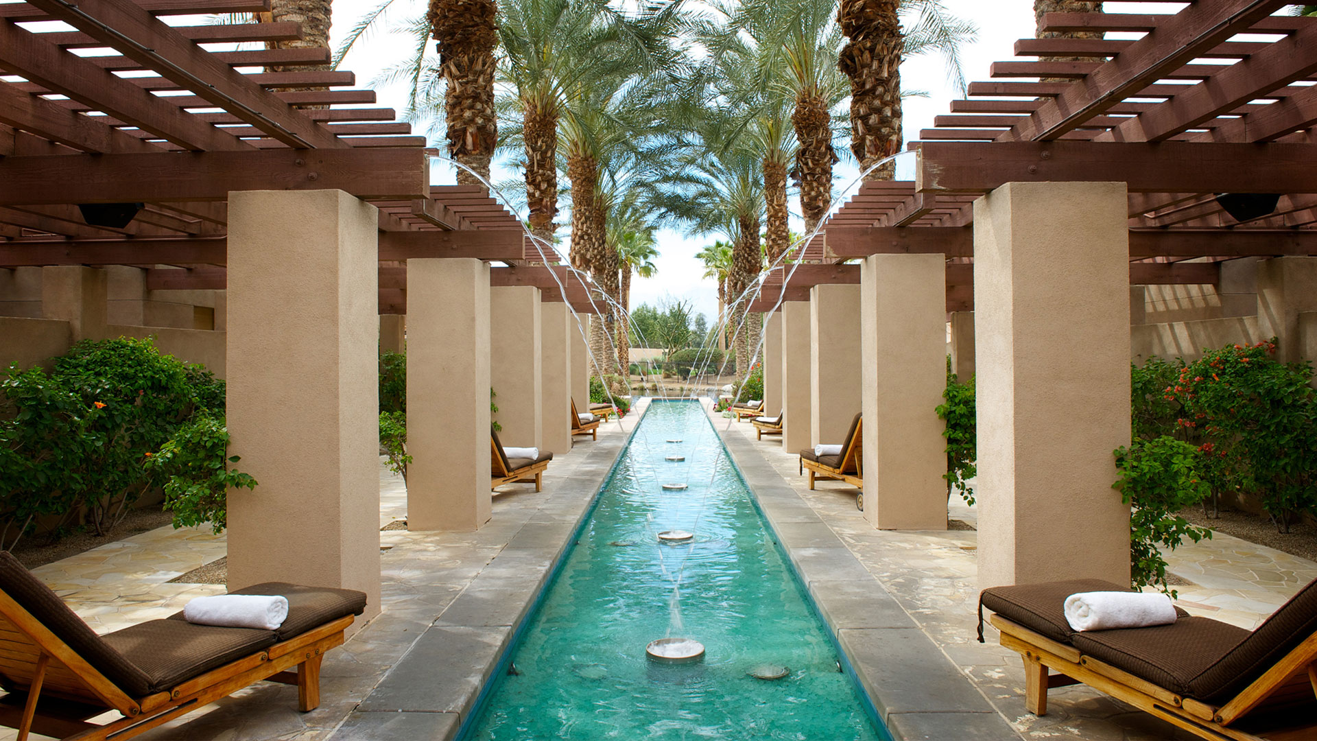 Greater Palm Springs for the Luxury Traveler