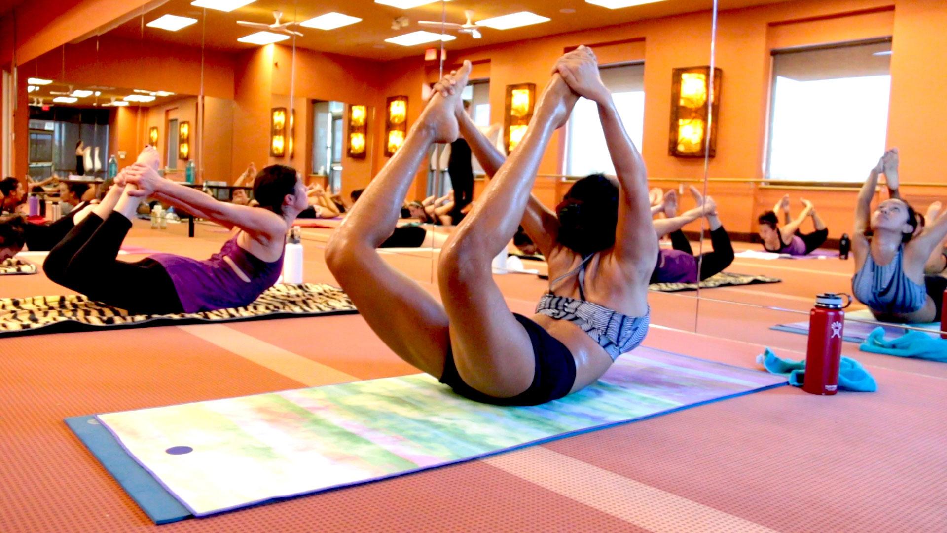 bikram yoga greater palm springs