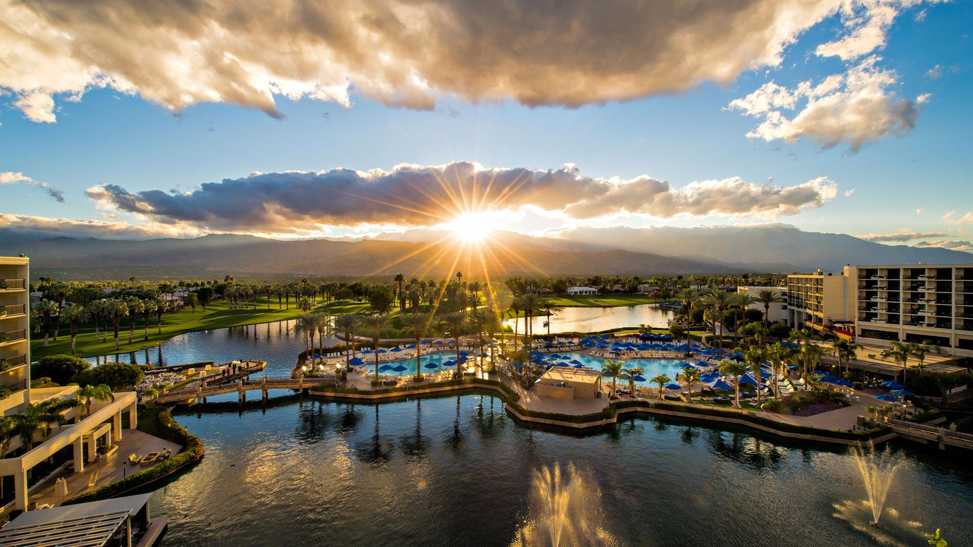 the biggest loser resort palm desert