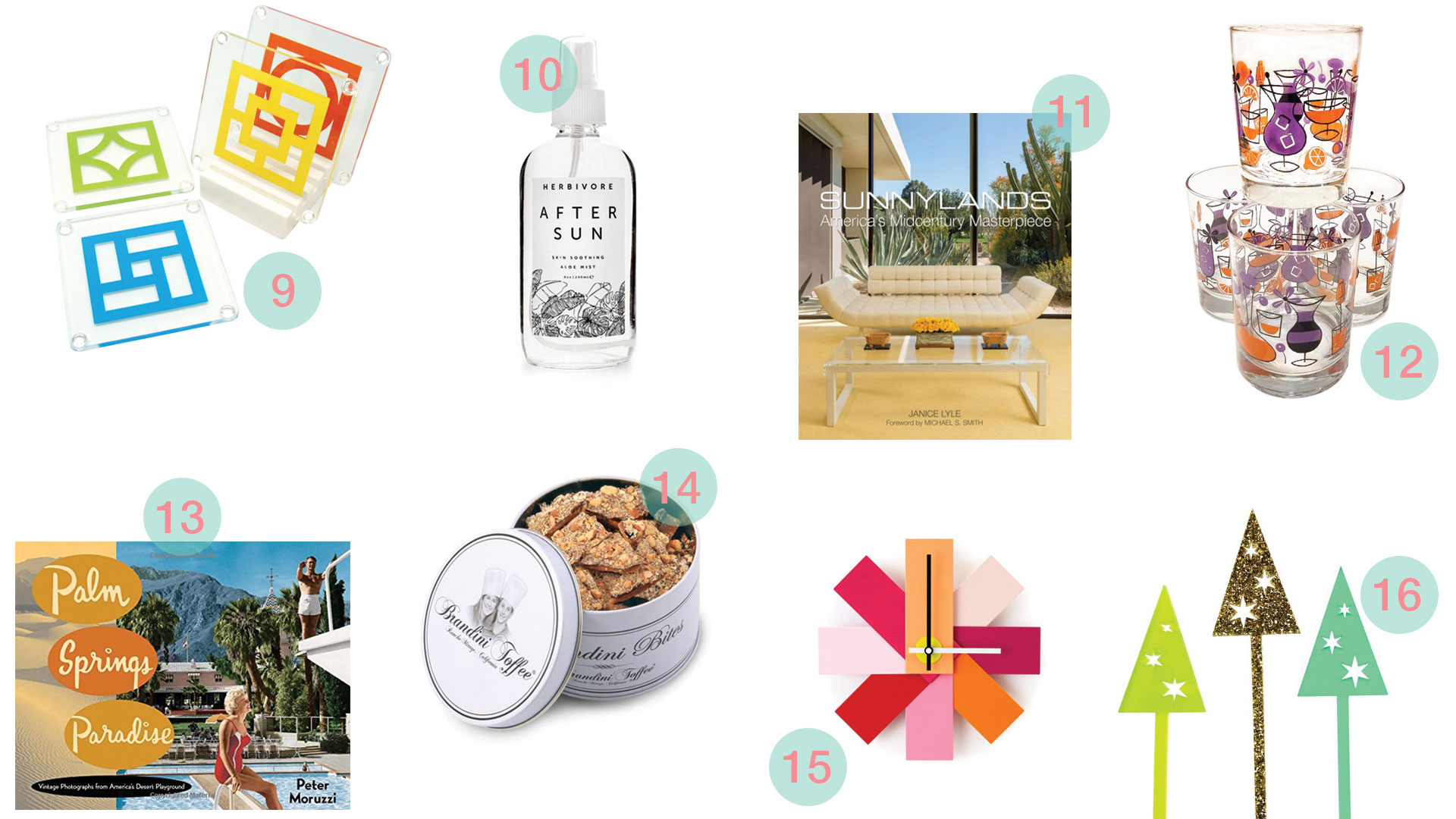 greater palm springs gift guide