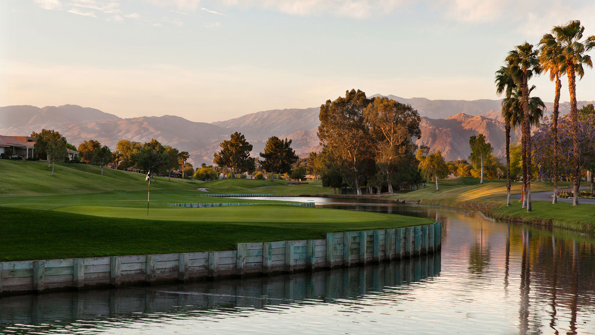 winter golf in greater palm springs