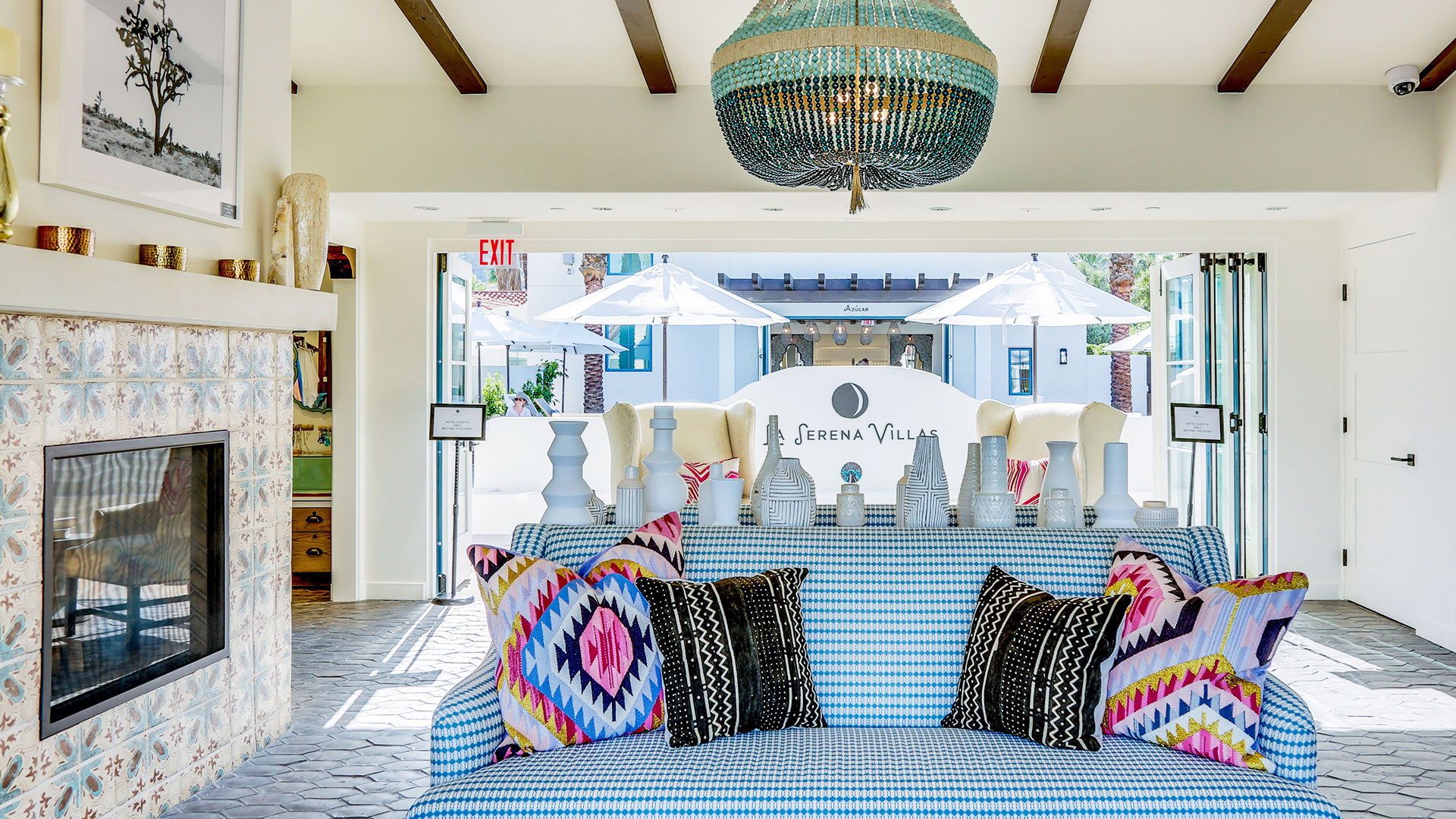 A Style & Design-Filled Weekend in Greater Palm Springs