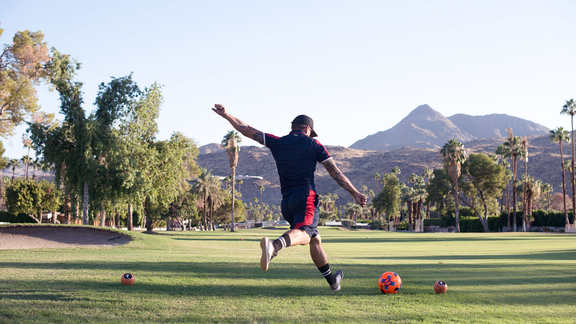 footgolf in greater palm springs
