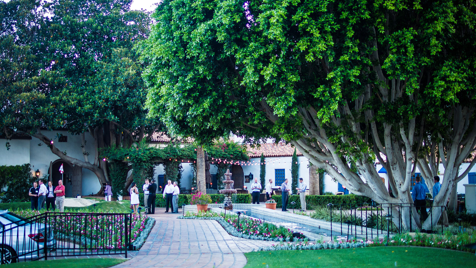 outdoor meetings la quinta resort