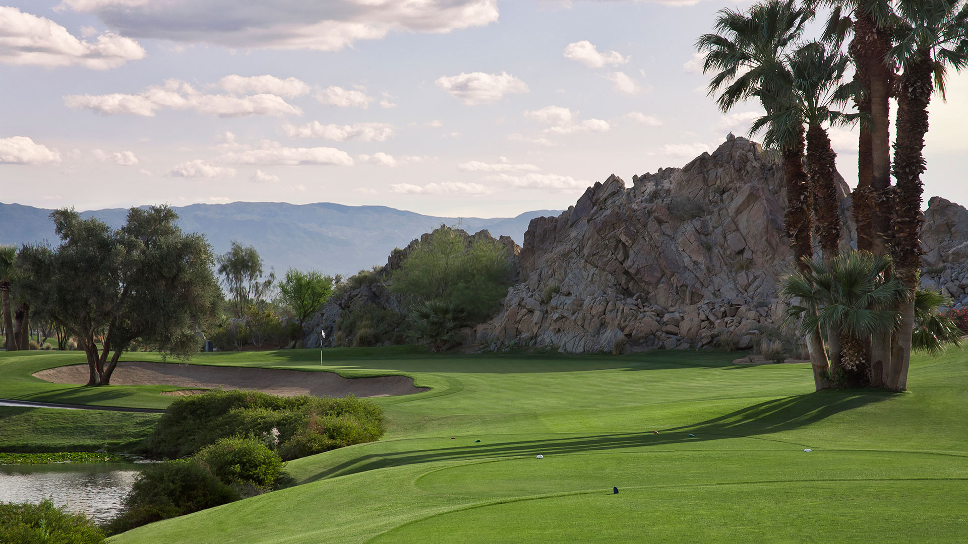 silverrock resort golf course
