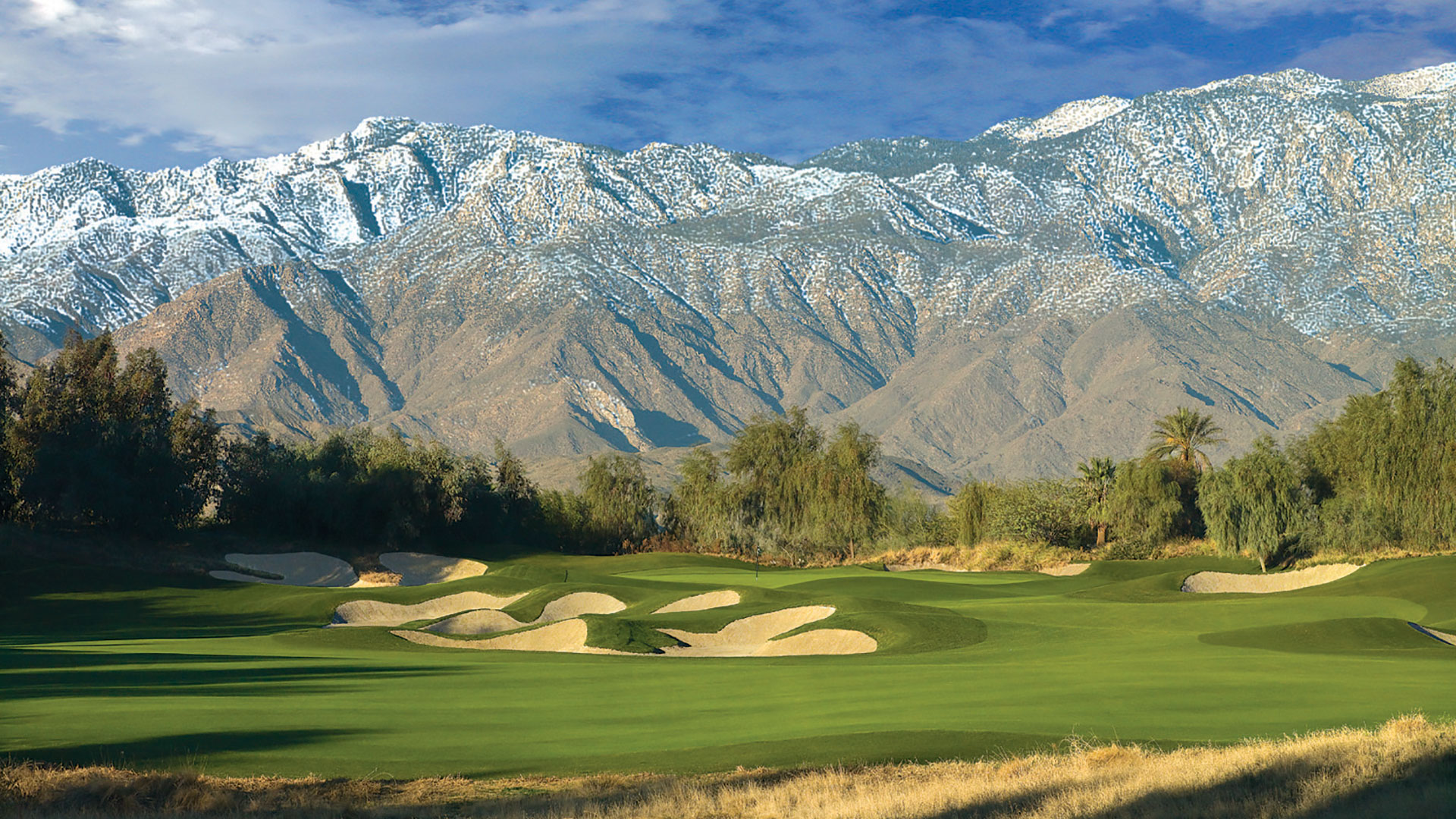 Marriott Shadow Ridge Golf Club