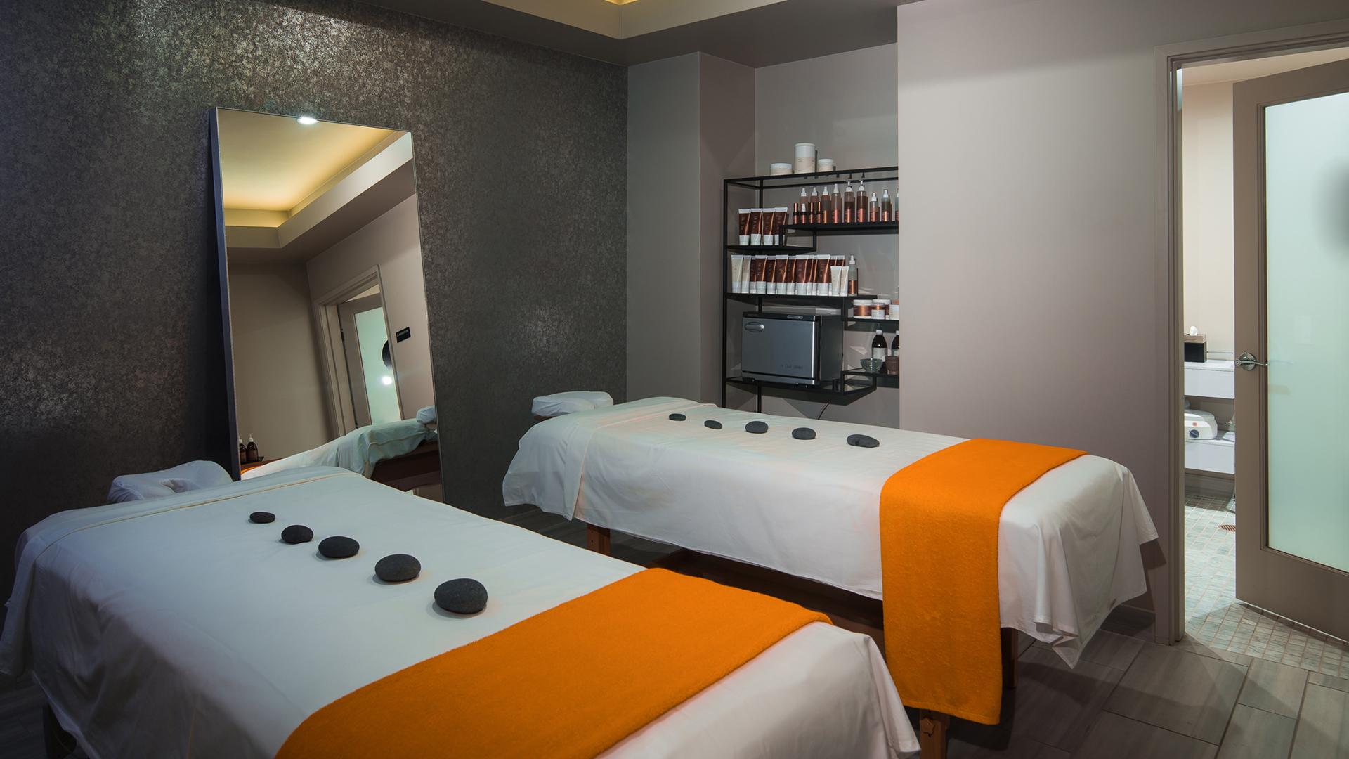 rock spa at hard rock hotel palm springs
