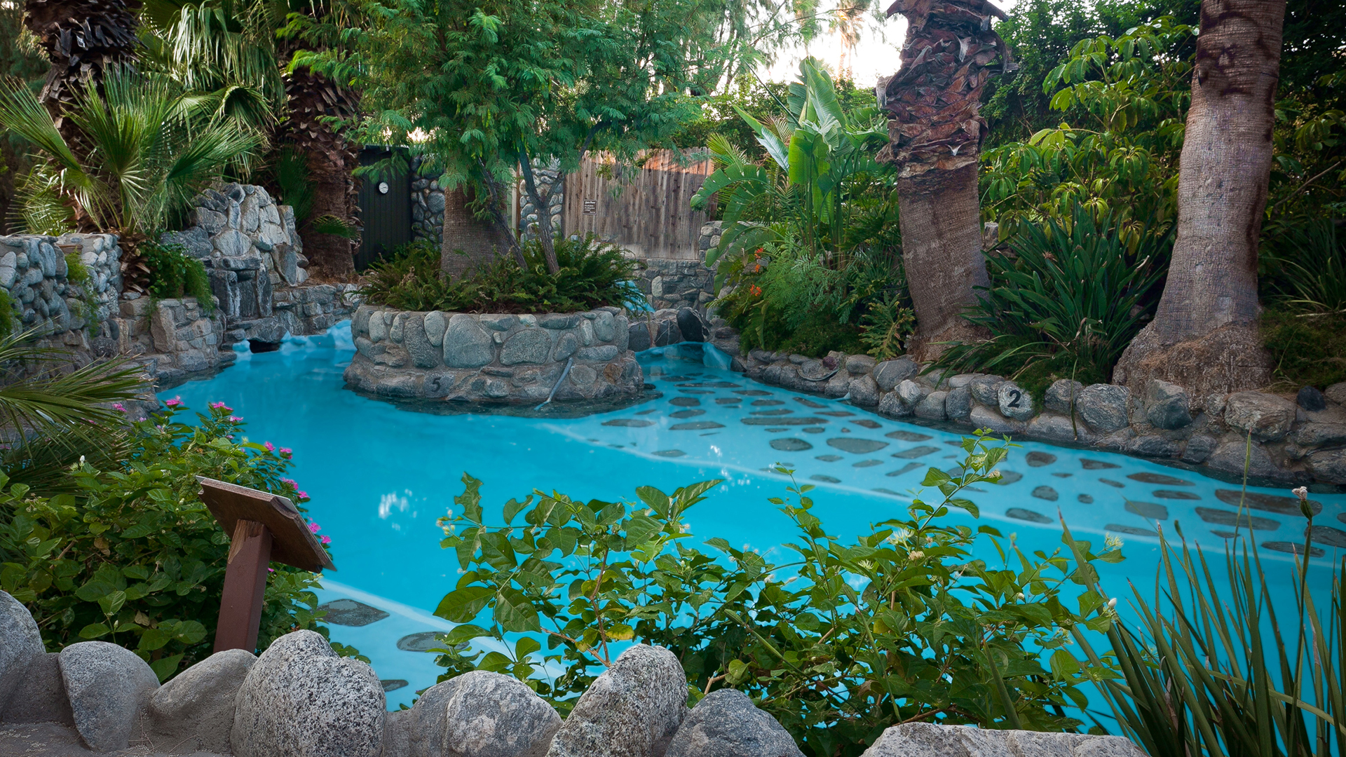 Chill Summer Spa Deals In Greater Palm Springs