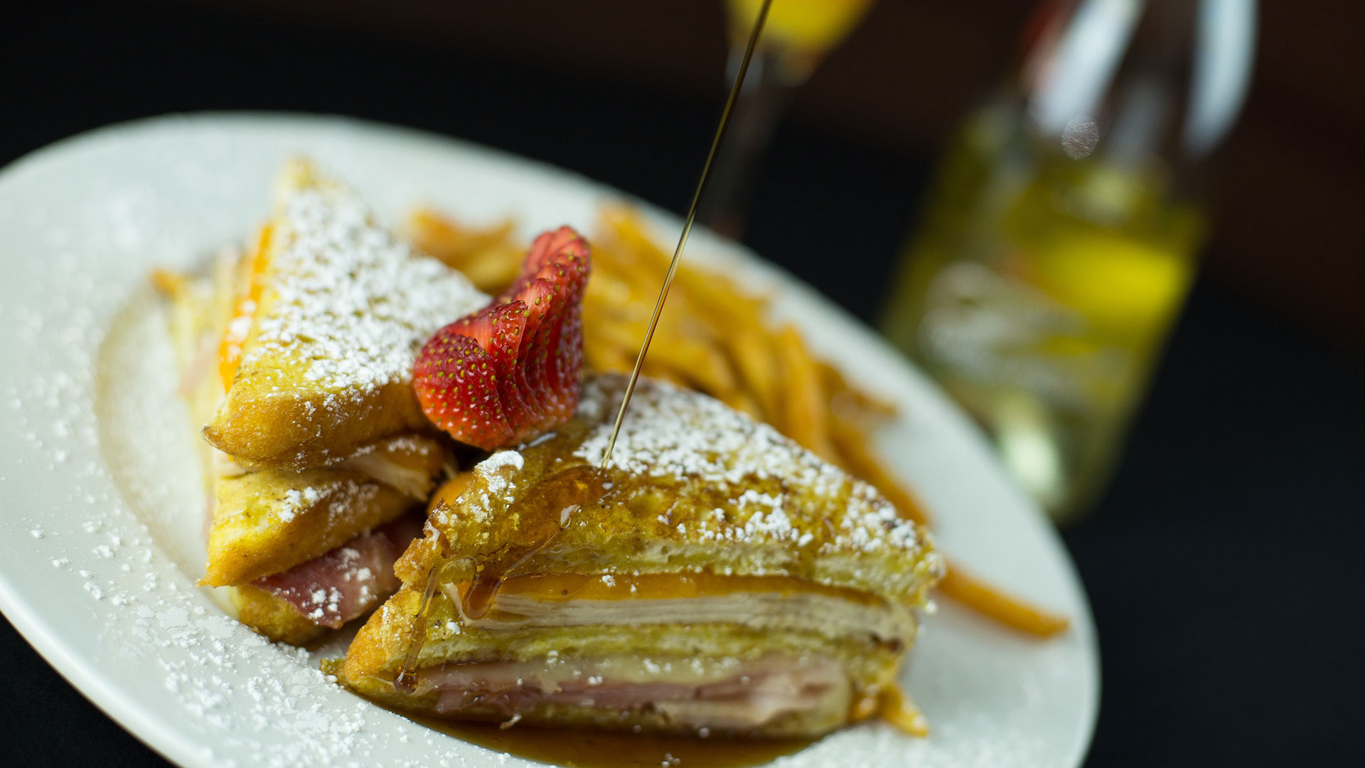 monte cristo at village pub palm springs