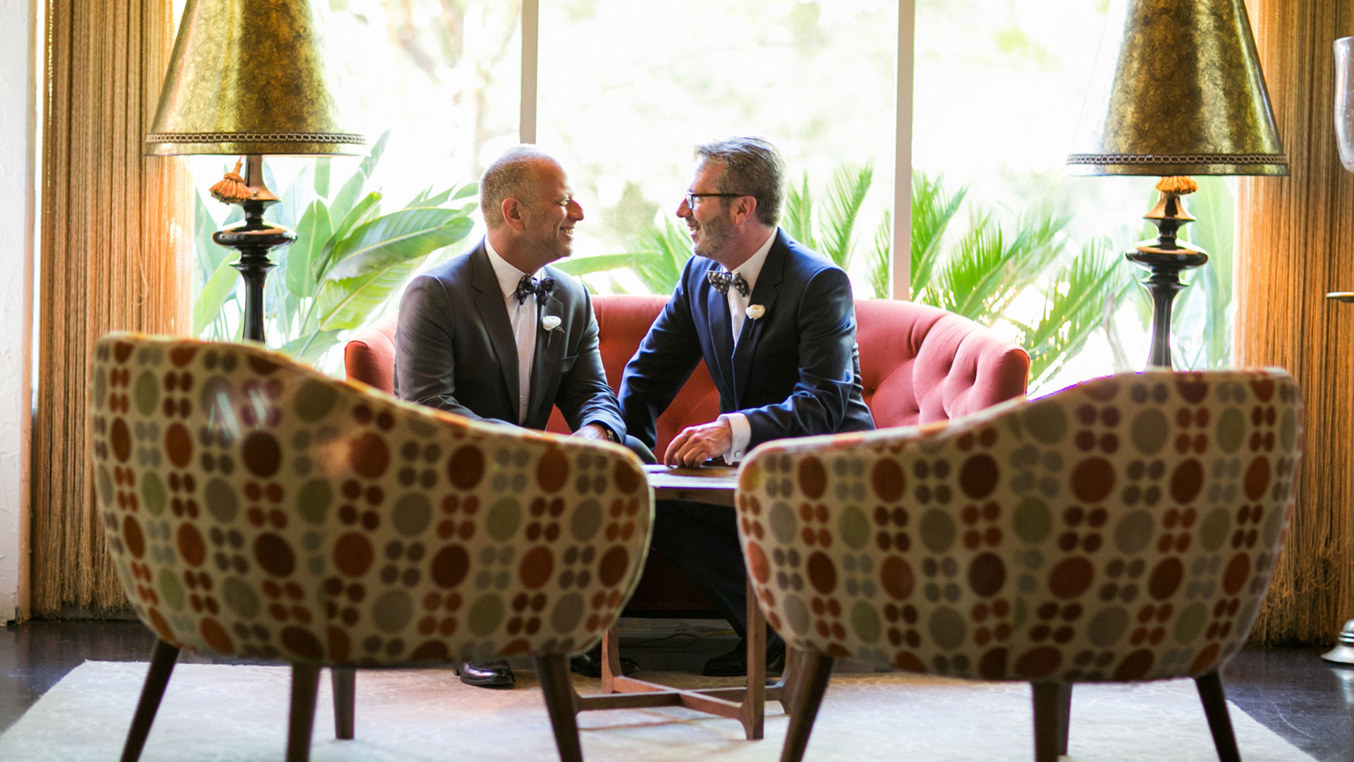 plan the ultimate lgbt wedding in greater palm springs