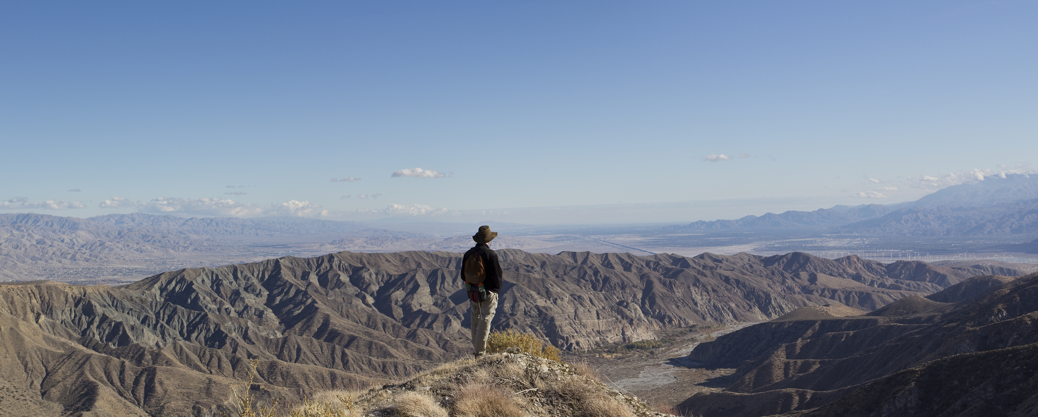 Greater Palm Springs Welcomes New National Monument: Sand to