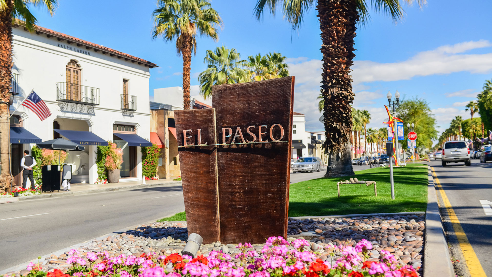 el paseo in palm desert