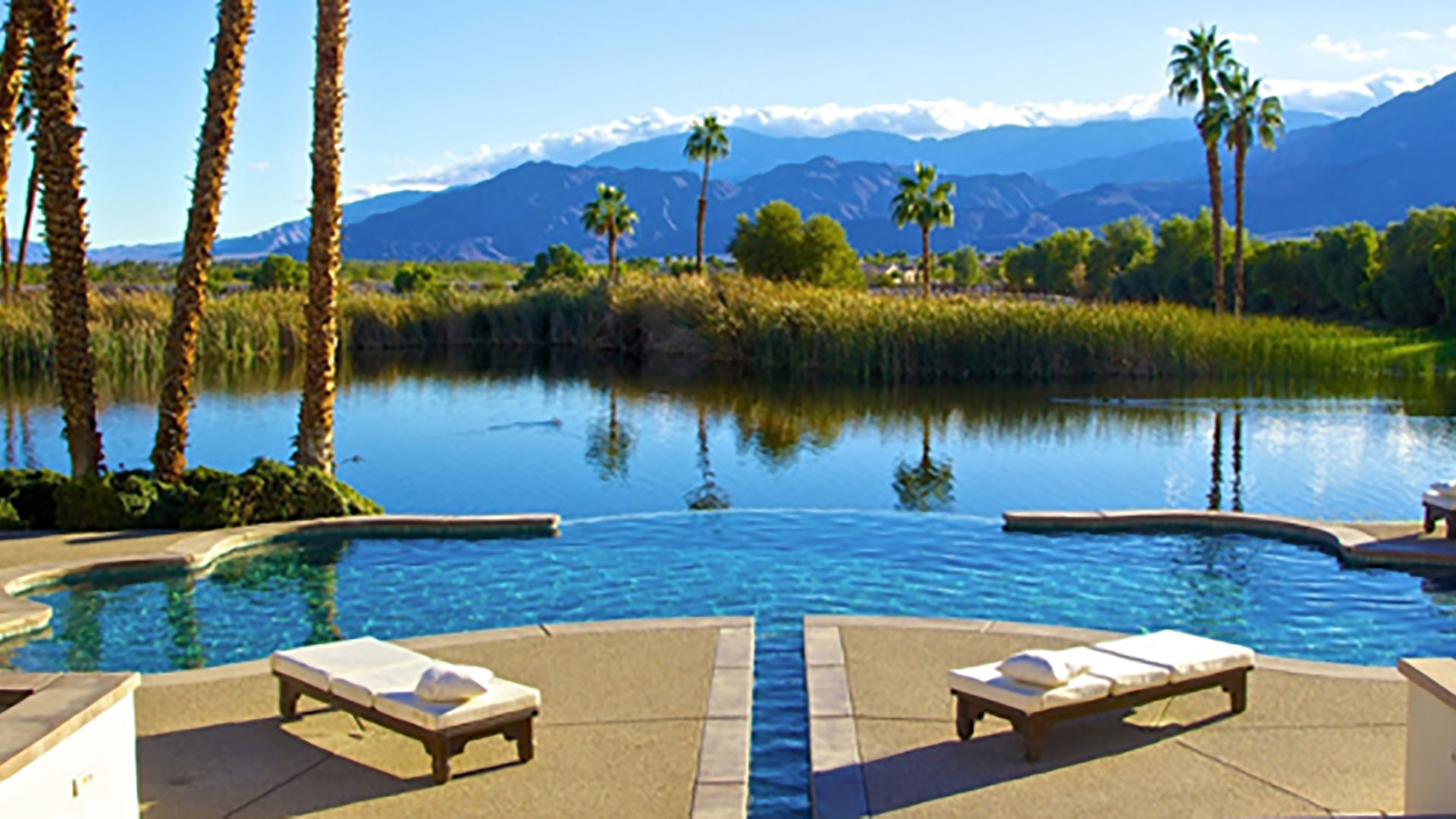 the merv griffin estate in palm springs