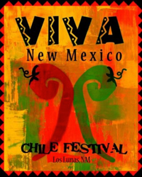 Viva New Mexico Chile Festival