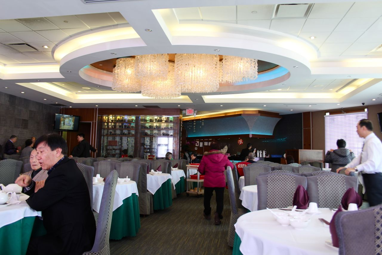 Dragon View Restaurant