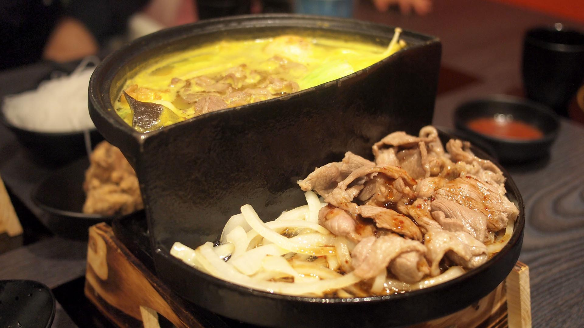 Pot Belly Mini Hotpot, Image credit: Michael Kwan