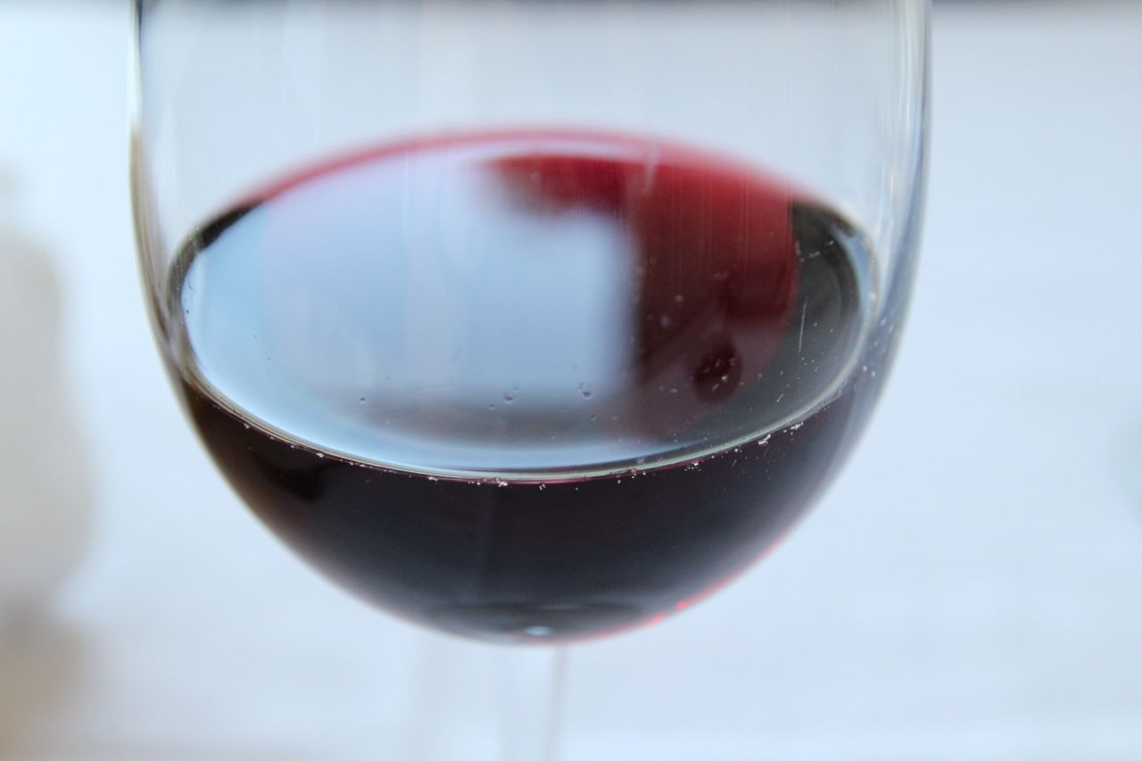 Blue Mountain Pinot Noir