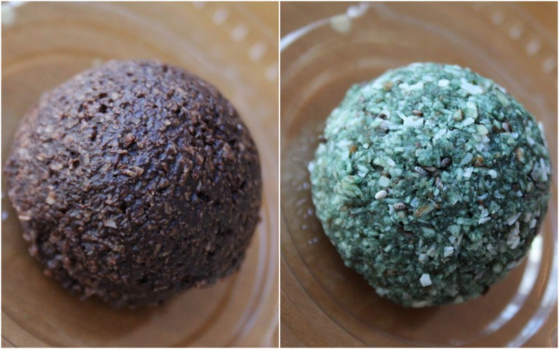chocolate 'roon and power orb