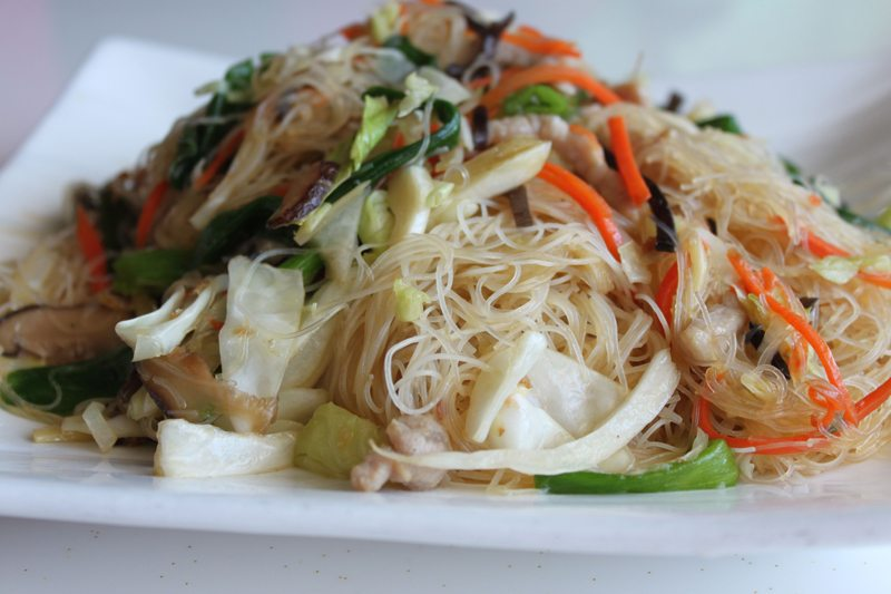 stir fried vermicelli chamonix richmond
